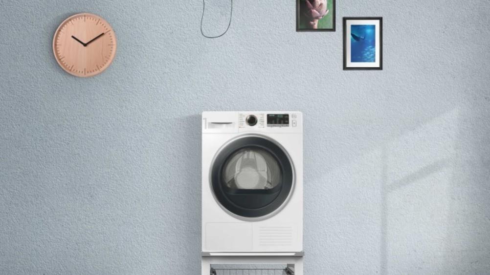 Meliconi propone una soluzione intelligente per lavanderia