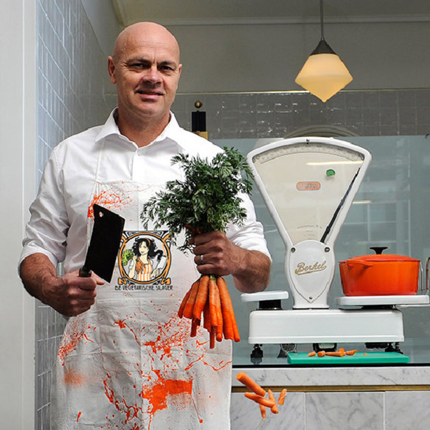 Unilever acquista The Vegetarian Butcher, regina delle polpette veg
