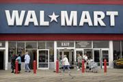 Wal Mart entra nel mercato del biologico.