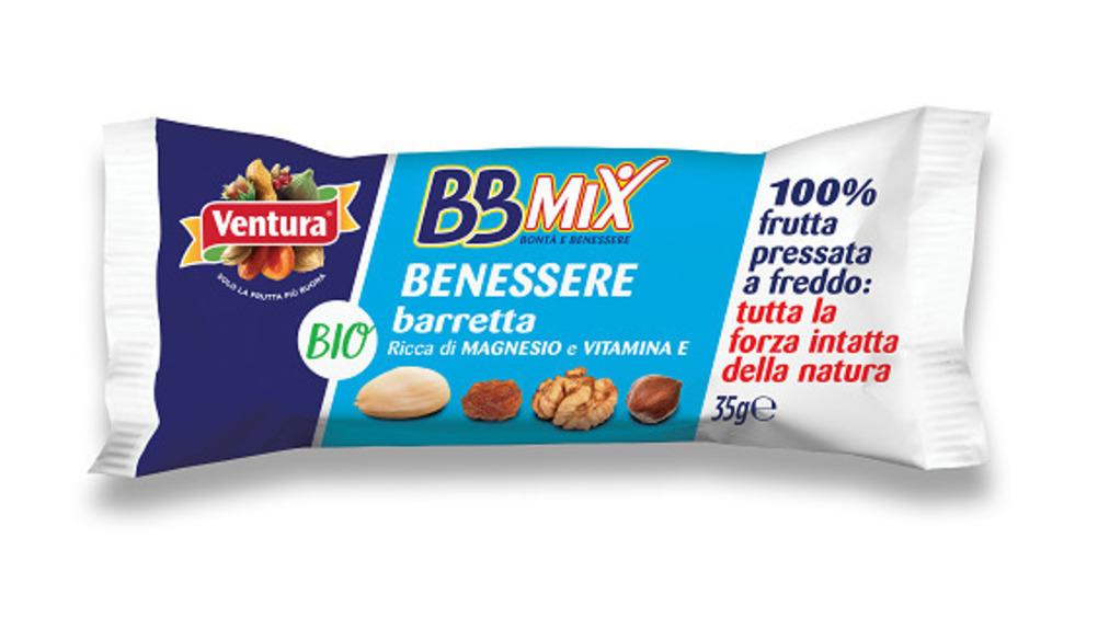 BBmix Bio Barretta Benessere