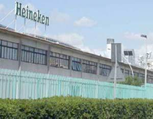 Heineken punta a diventare il produttore di birra più verde al mondo