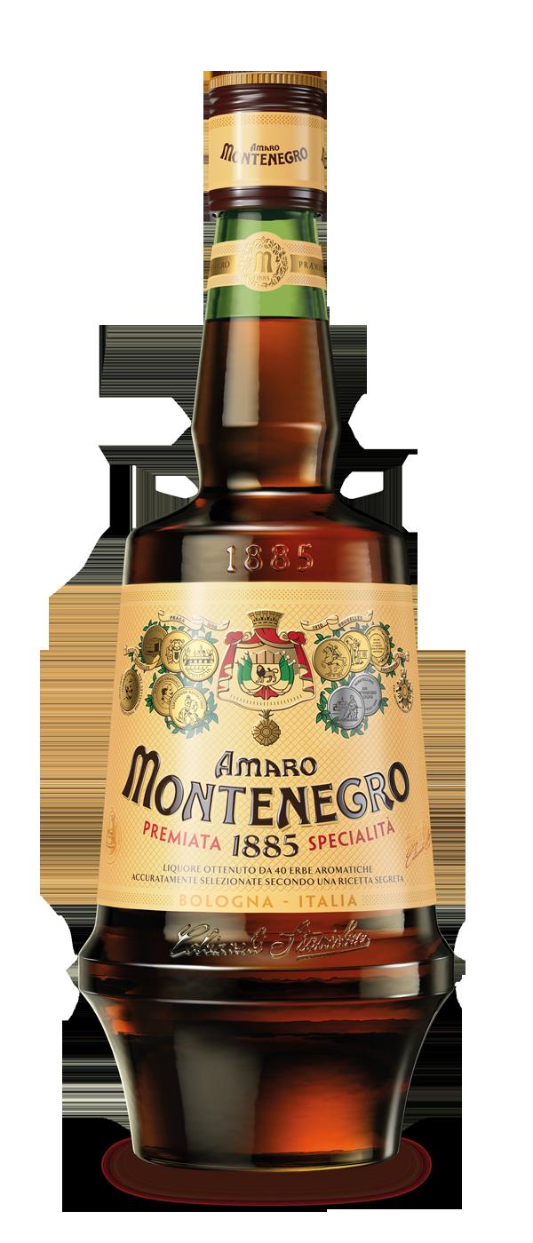Amaro Montenegro si rinnova