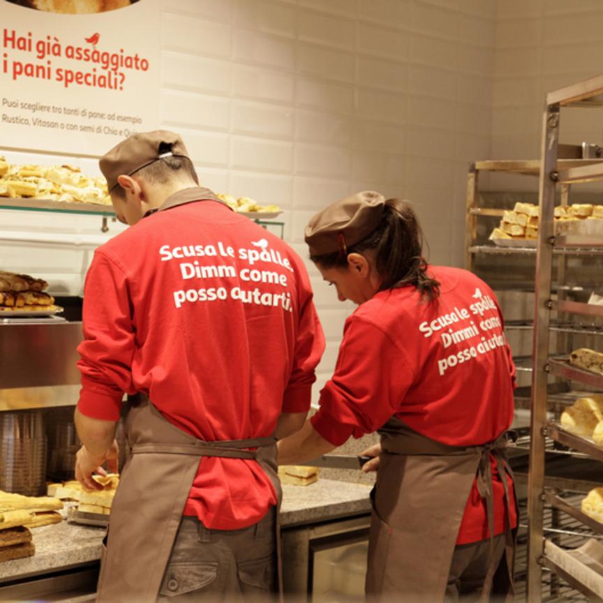 Auchan Francia è pronto a lanciare il proprio format gourmand