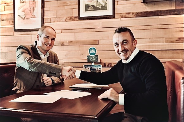 Lowen-com sigla un accordo con AB InBev Italia
