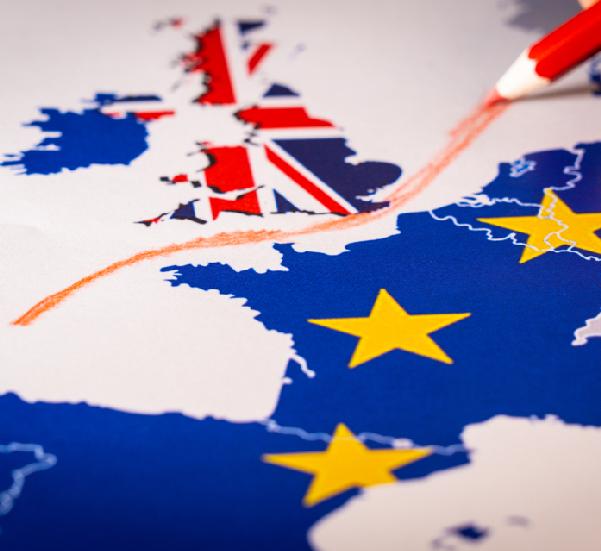 Brexit, con il no deal aumenta il rischio insolvenze