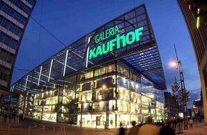 Kaufhof e El Corte Ingles andranno a nozze?