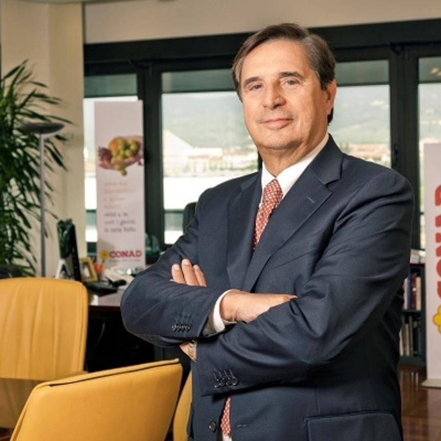 Conad del Tirreno: giro d'affari a 2,54 miliardi e investimenti per 207 milioni