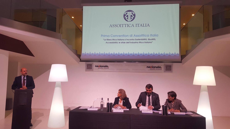 Assoittica: ogni 100 euro per la spesa, quasi 10 destinati a prodotti ittici