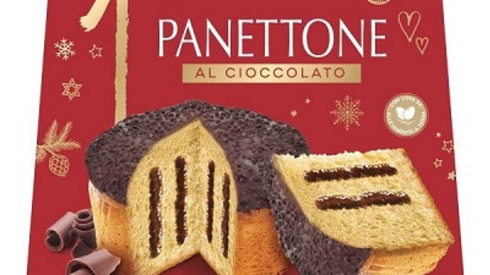 Panettone al Cioccolato Regali Bontà