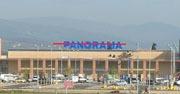 Pistoia: aperto il nuovo Panorama