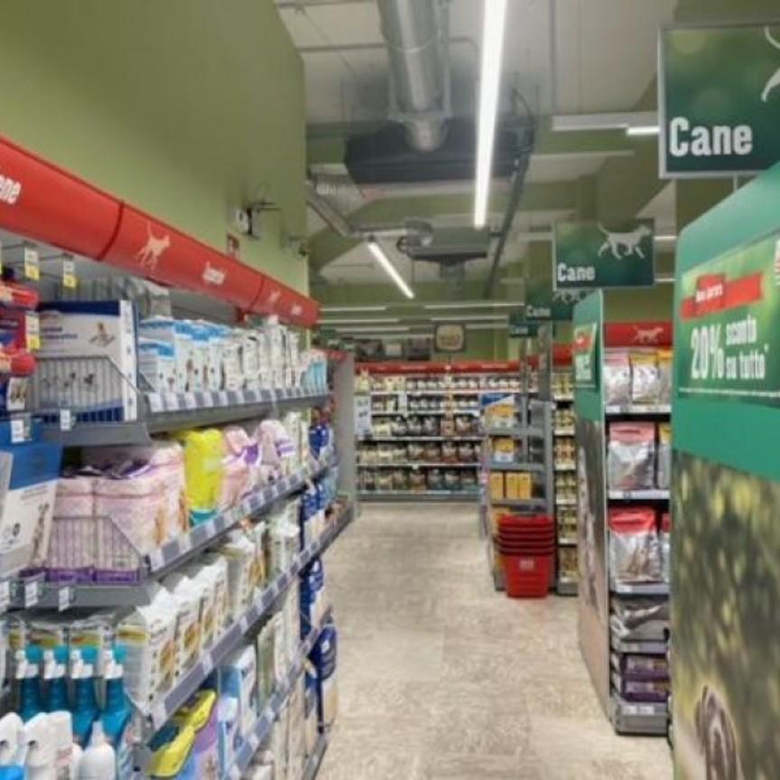 Maxi Zoo apre il primo small format di vicinato a Roma