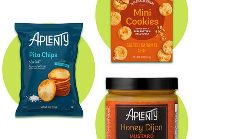 Si scrive Aplenty, si legge Amazon food