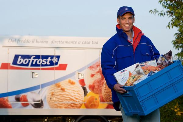 Bofrost potenzia il proprio business con una nuova sede