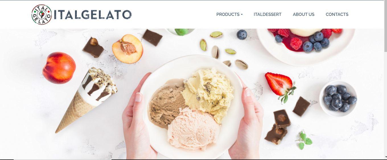 "Italgelato lancia sul mercato ""Dessert Migros"""