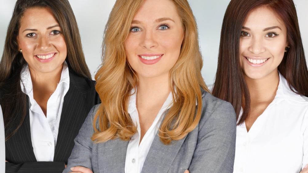 La leadership femminile aumenta....a bassa velocità