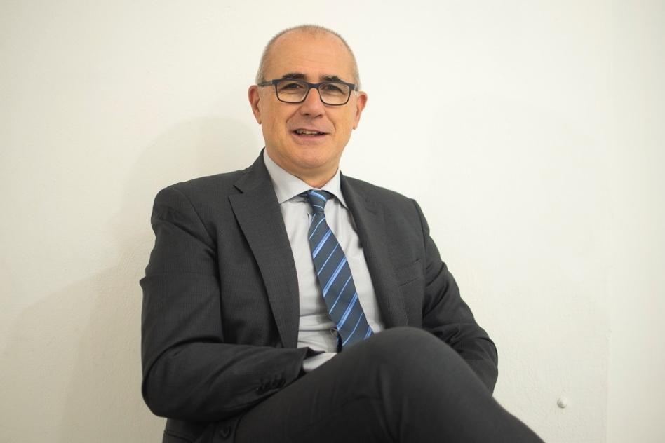 Aton IT: Corrado Rossi nuovo Direttore Commerciale