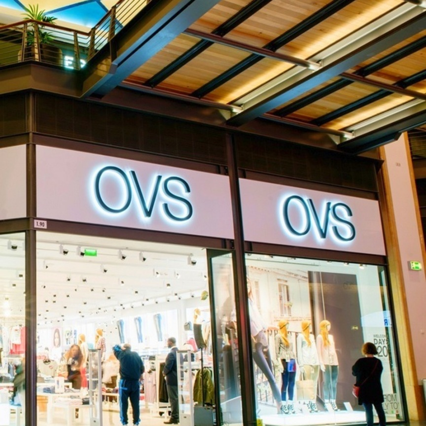 Ovs entra in Portogallo con due importanti negozi: è solo l'inizio?