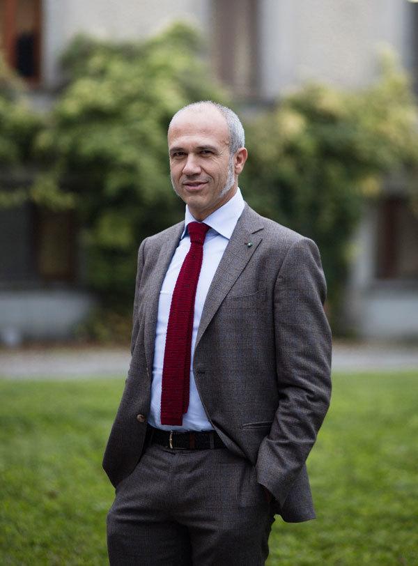 Francesco Mutti eletto Presidente di Centromarca