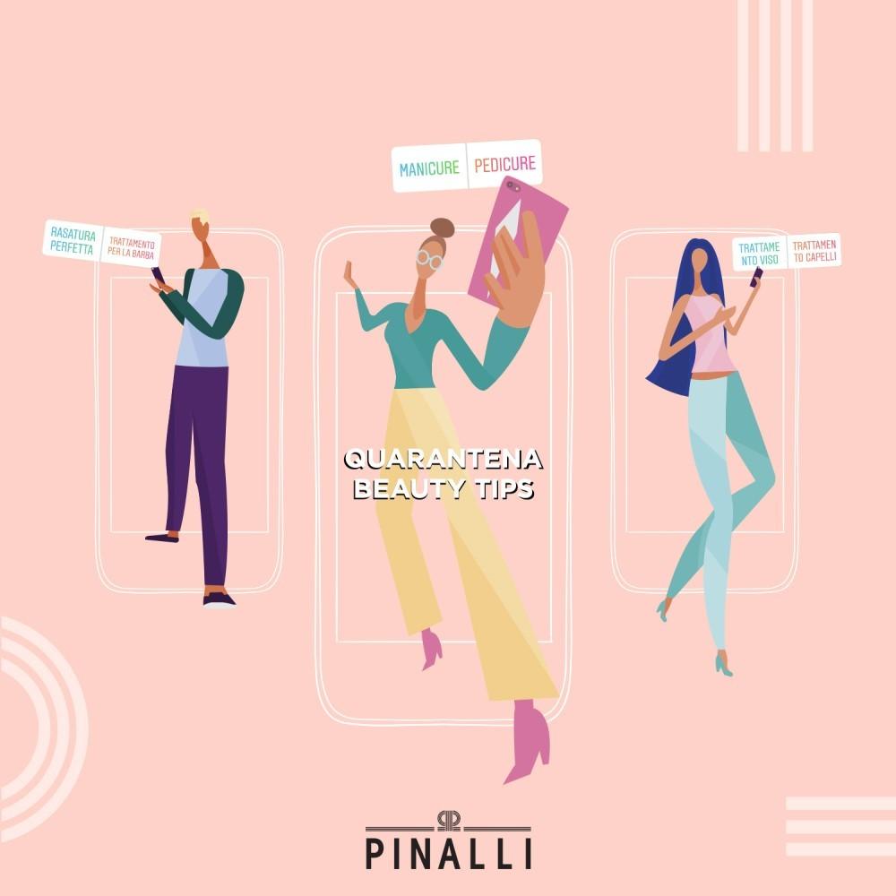 Plan.Net e Immediato Mediaplus per Pinalli: insieme per condividere bellezza