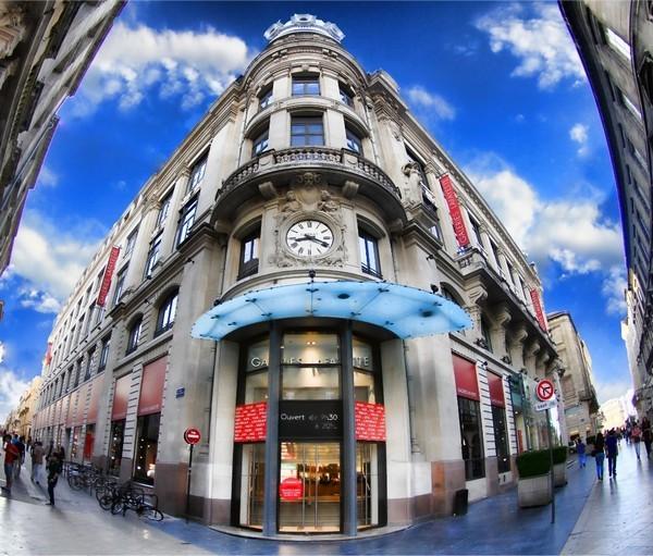 Galeries Lafayette-La Redoute: un matrimonio (multicanale) da 5,5 miliardi