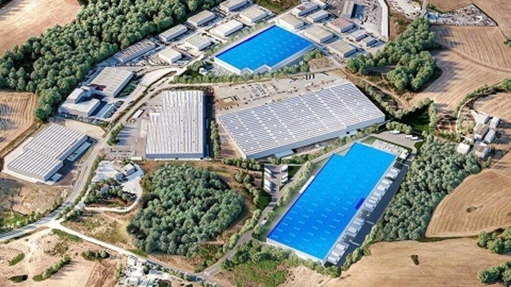 Scannell Properties porta avanti nuovi progetti in Italia