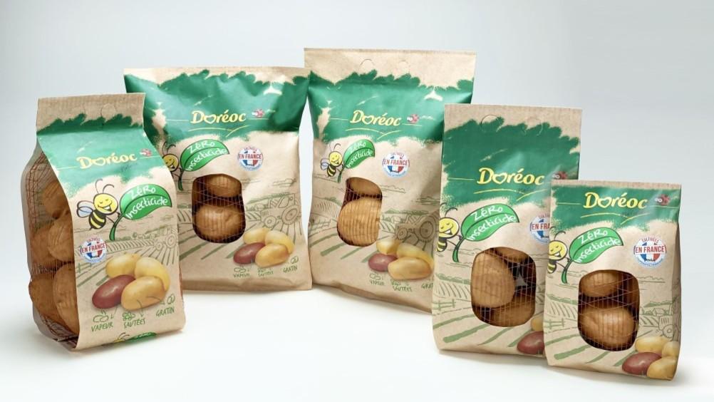 Sorma group: il nuovo pack eco-friendly è in carta 100% riciclabile