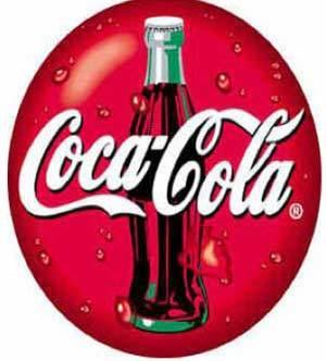 Coca-Cola frizzante nel secondo quarter