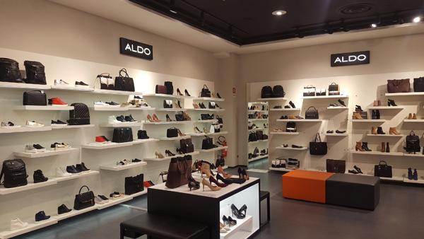 Aldo prosegue il piano d'espansione italiano e apre cinque shop in shop in Coin