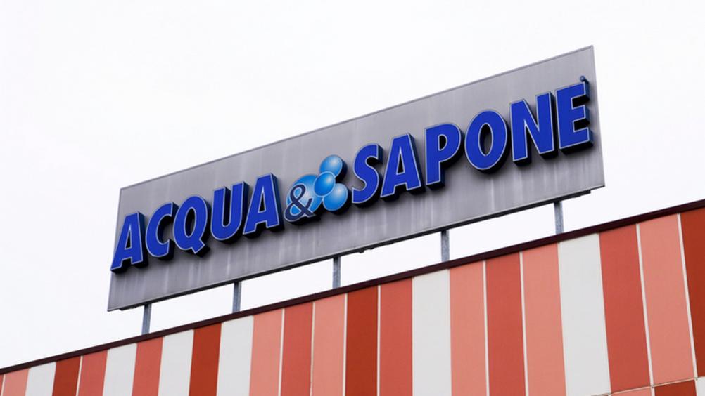Acqua&Sapone passa all'americana Hig Capital