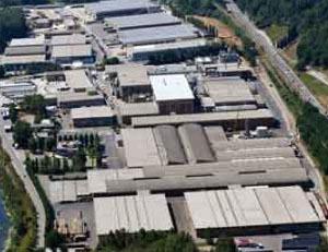 Cartiera Lucchese ottiene la certificazione BS OSHAS 18001:2007
