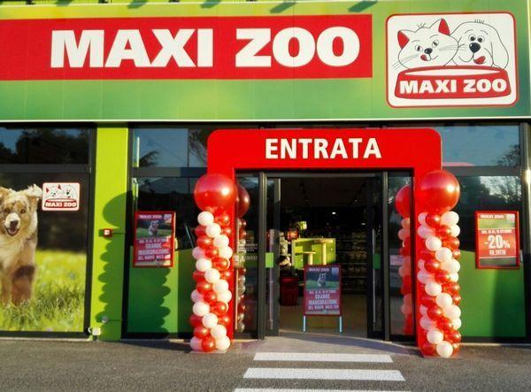 Maxi Zoo Italia: da 75 a 250 punti vendita nel prossimo triennio