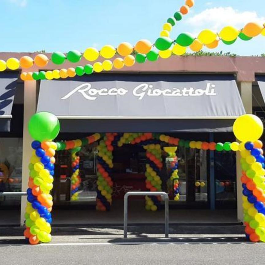 Rocco Giocattoli: innovativi per tradizione