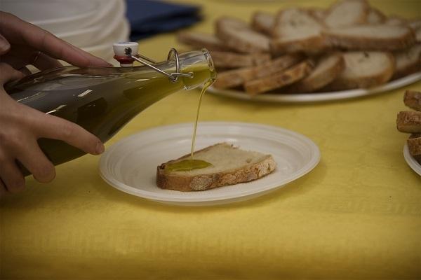 L'olio d'oliva ambasciatore dell'agroalimentare negli Stati Uniti
