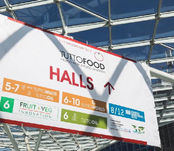 Tuttofood 2019 diversifica la propria offerta