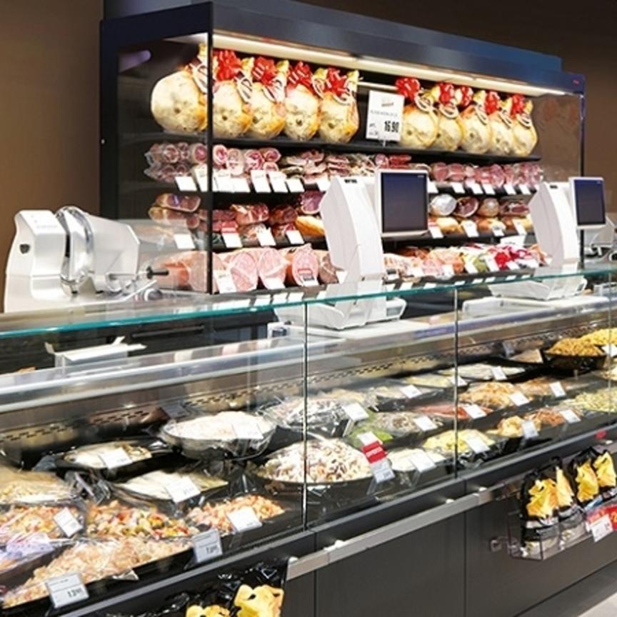 Arneg propone Arles, il nuovo elemento d'arredo per il retail