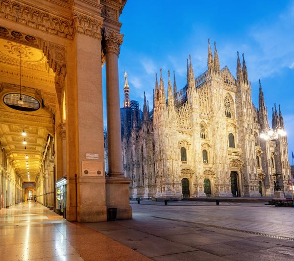Investimenti immobiliari: il peso 'relativo' di Milano