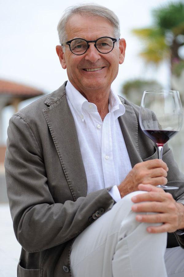 Ernesto Abbona è il nuovo presidente di Unione Italiana Vini