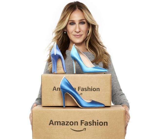 Amazon come Lidl: la moda non basta senza un volto iconico