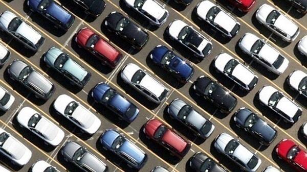 Mercato auto: -0,1% a luglio