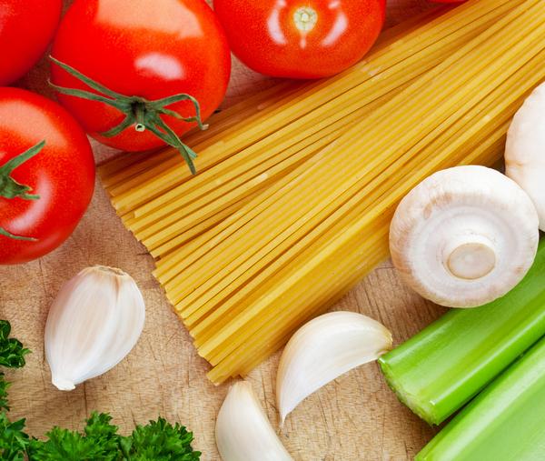 Italia ancora prima nella pasta e seconda nei prodotti da forno