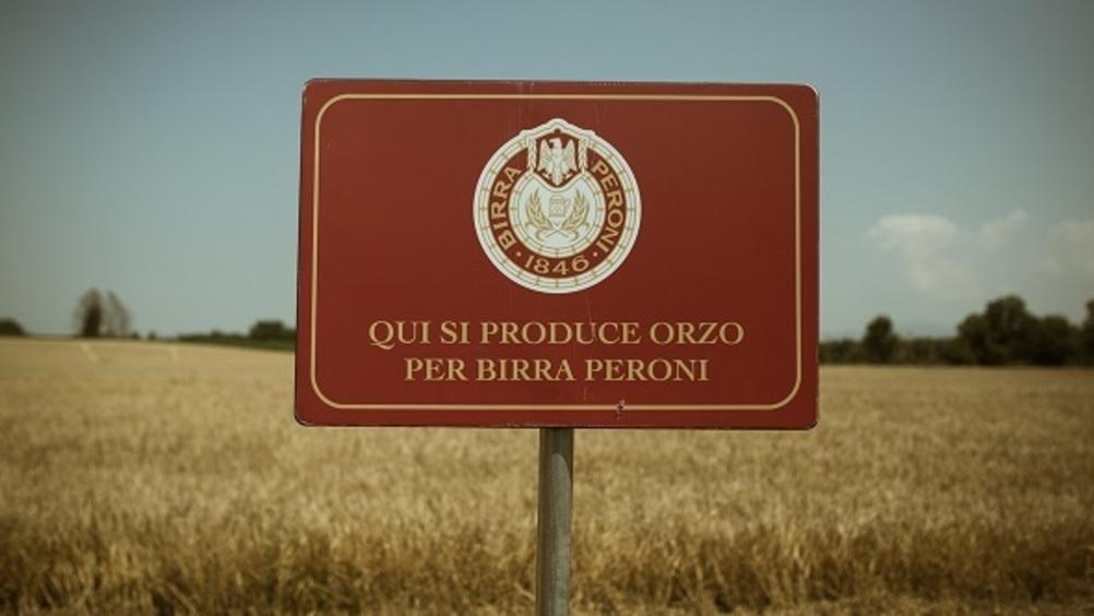 Birra Peroni, al via la tracciabilità in blockchain del malto 100% italiano