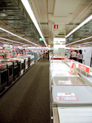 Beni durevoli: emerge un approccio cautamente consumista