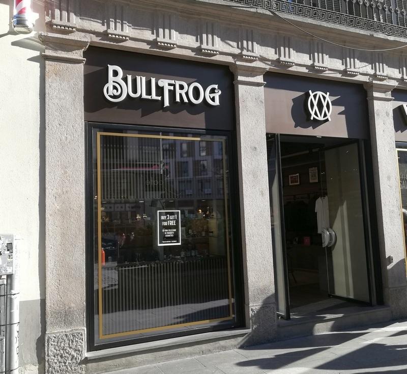 Bullfrog (Percassi) raddoppia a Monaco di Baviera