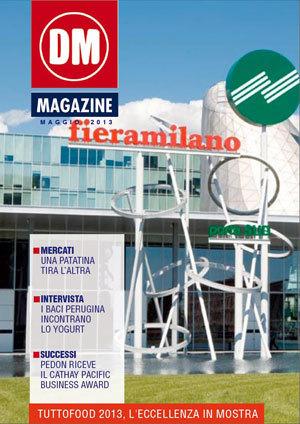 DM Magazine Maggio 2013
