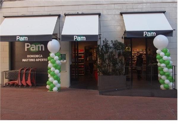 Pam prosegue il piano di espansione