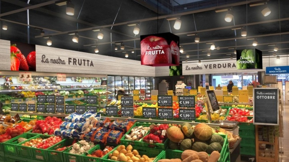 D.It-Distribuzione Italiana, l'eccezionale prossimità