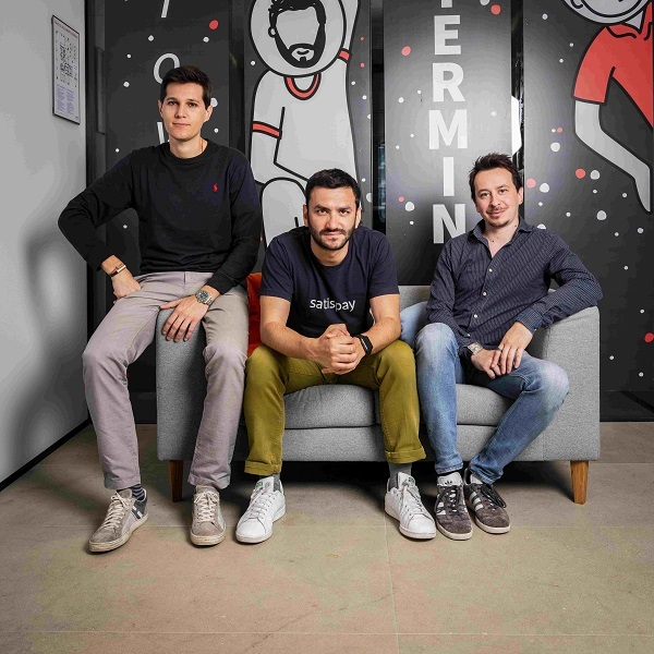 Satispay annuncia un round di serie C da 93 mln di euro