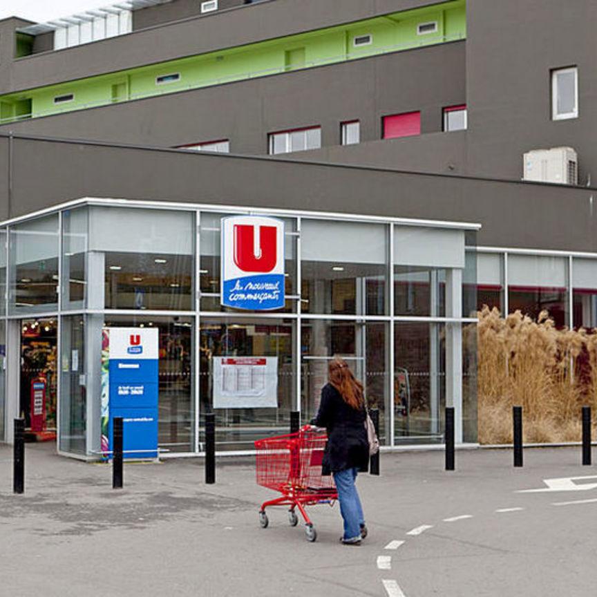 Système U si allea con Carrefour e volta le spalle a Auchan Casino
