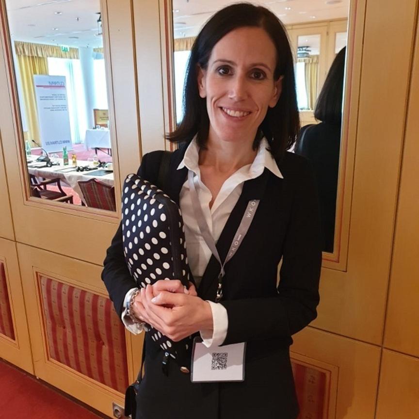 Assica: Giorgia Vitali eletta nuovo presidente del Clitravi