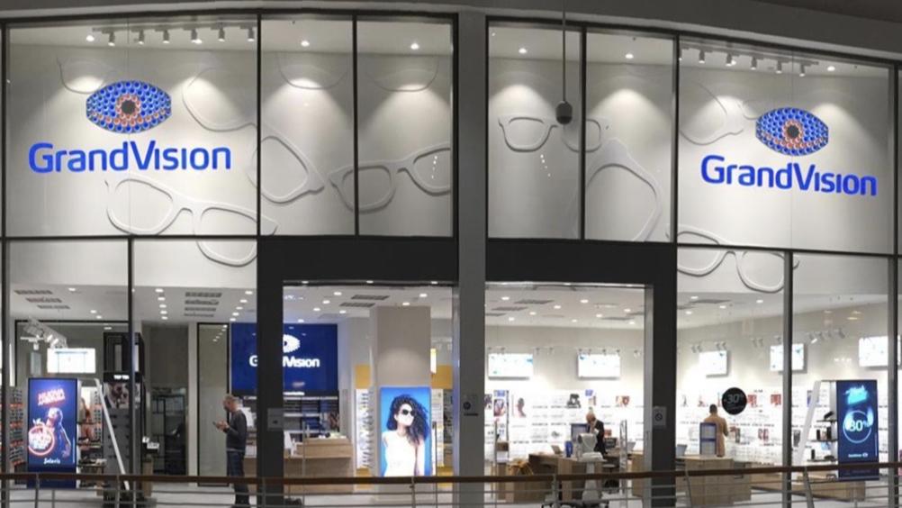 GrandVision: nella capitale con un nuovo store